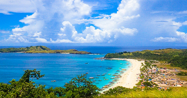 Calaguas Island, Philippines