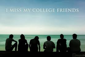 Funny College Friendship