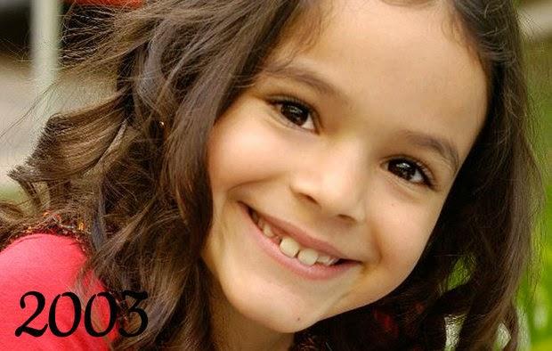 linda atriz Bruna Marquezine