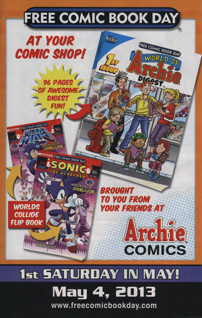 Read online Sonic The Hedgehog comic -  Issue #248 - 14