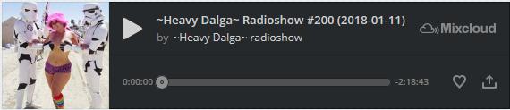 heavy dalga radioshow 200