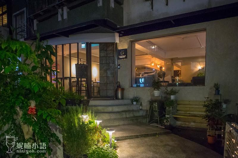 【東區美食】B612 Restaurant & Bar。法式居家氛圍餐酒館
