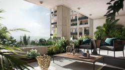 Appartamento a Milano City Village