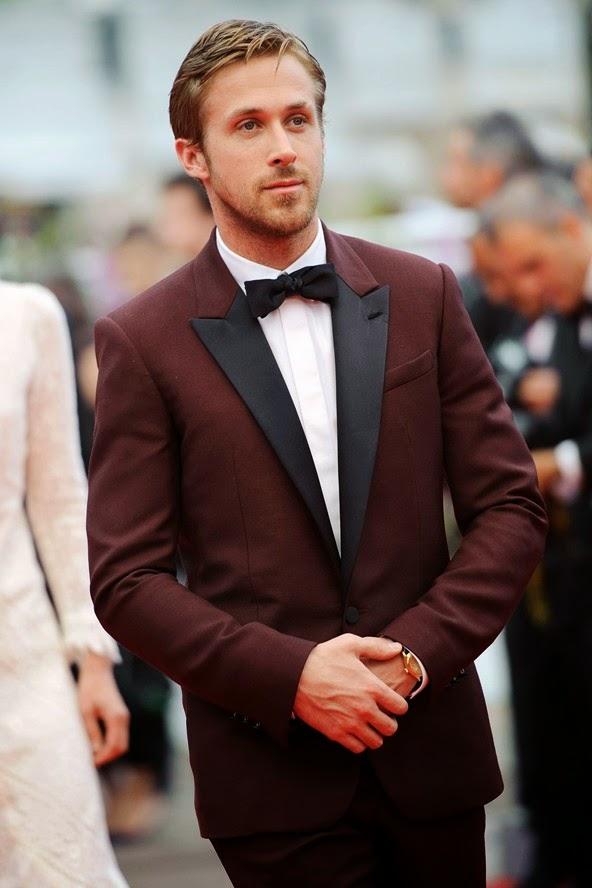 381ce211f26 Black Tie Optional - черный галстук не обязателен. Мужчины могут заменить  смокинг темным костюмом и галстуком