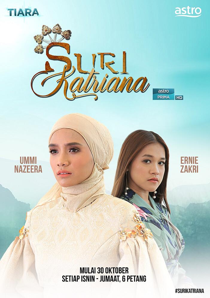 Suri Katriana (2019)