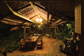 Moon Garden Tagaytay