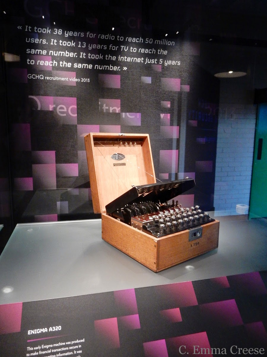 Bletchley Park: World War Two, secrets, code cracking, The Imitation Game, Benedict Cumberbatch and Alan Turing