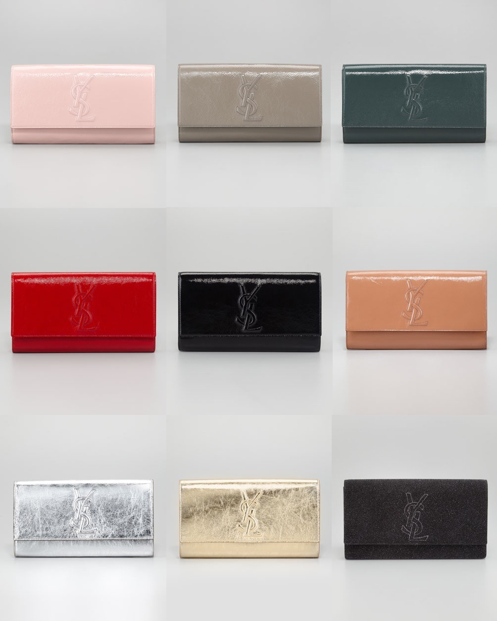 9982e3a24028 It s Me Miss M  New Obsession  The YSL Belle Du Jour Clutch