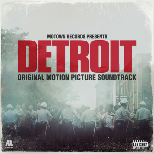 News du jour Detroit Soundtrack
