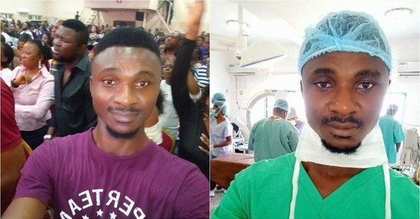 You're just her side guy if she doesn't spend on you - Nigerian doctor says