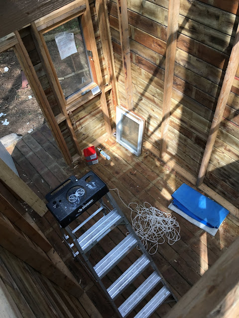 The Wolven House Project