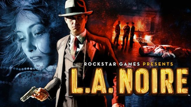 L.A. Noire remasterizado con modo en primera persona y realidad virtual cobra fuerza