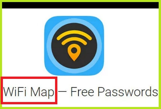 Langkah-Langkah Mengetahui Password Wifi dengan Aplikasi Wifi Map