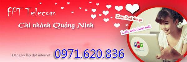 Lắp Mạng Internet FPT Tại Quảng Yên