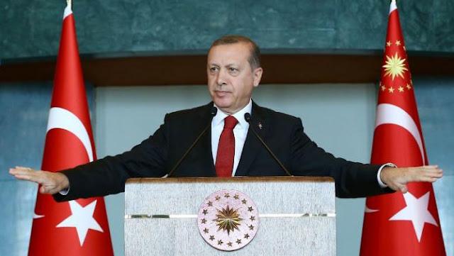 Ποιός έχει τον έλεγχο της ζοφερής πορείας που διάγει η Τουρκία;