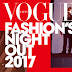 VOGUE FASHION'S NIGHT OUT 2017!!!