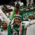 Πρώτη φορά τέσσερις αραβικές ομάδες σε Μουντιάλ!