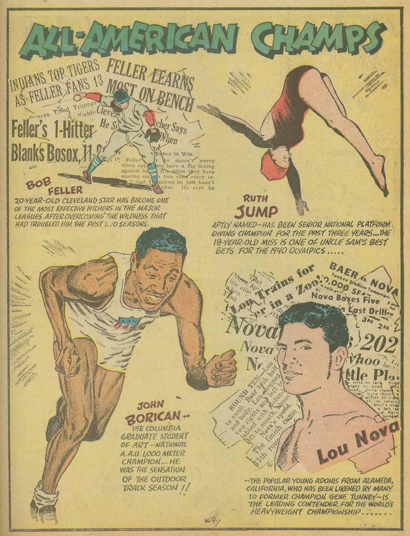 Read online All-American Comics (1939) comic -  Issue #8 - 45
