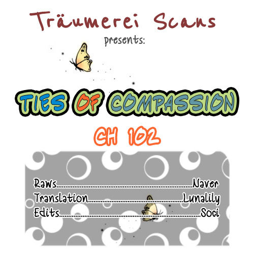Ties of Compassion - Chapter 105