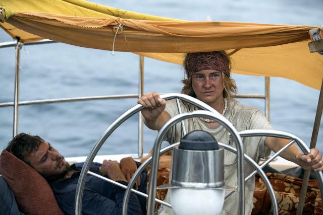 Review | Adrift | 2018