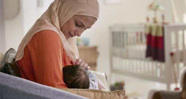 الإجراءات الإدارية المتعلقة برخصة الرضاعة و نموذج الطلب