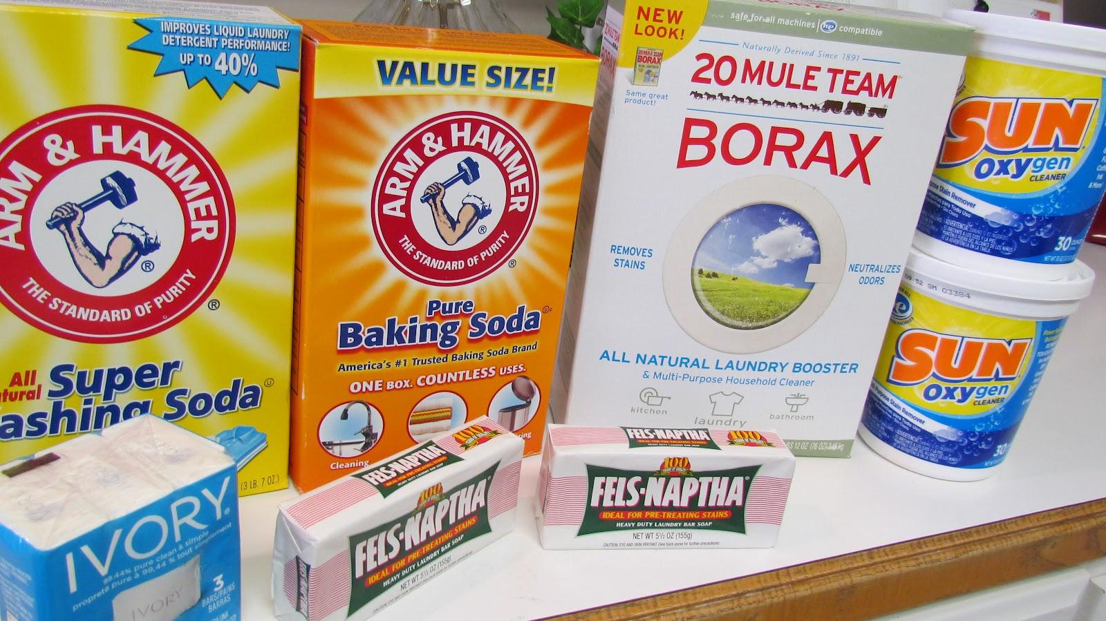Bugs And Sunshine Laundry Soap 16 00