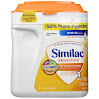 Similac Sensitve Infant Formula for Fussiness and Gas, 34 Ounce