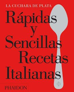 Rápidas y sencillas recetas italianas