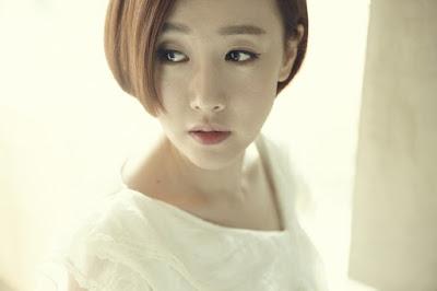 Byul - I Think I Love You [Lyric]