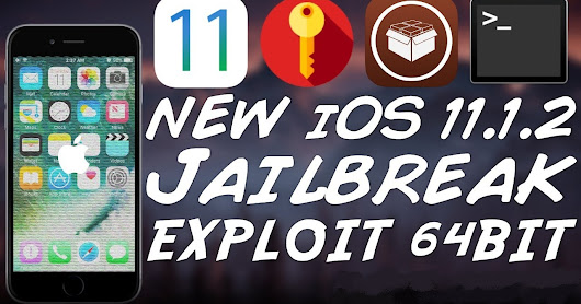 Google Security Researcher Shares Details on 'tfp0' iOS 11.1.2 Exploit That Could Lead to Future Jailbreak