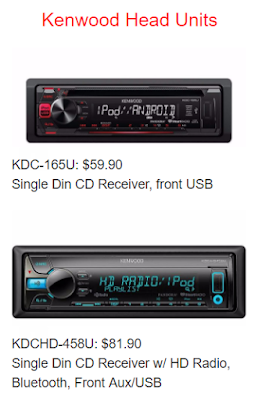 wholesale car stereo distributors