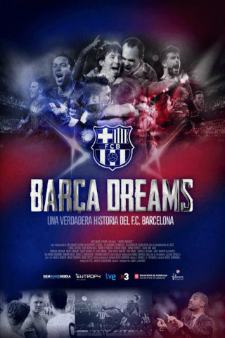 Barça Dreams [DVD 5]