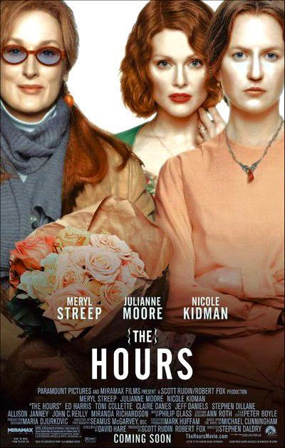 Reseña: The Hours
