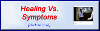 http://mindbodythoughts.blogspot.com/2017/04/healing-vs-symptom-relief.html