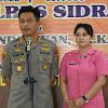 Kapolres Sidrap Himbau Perayaan Tahun Baru  Difokuskan untuk Do'akan Korban Tsunami