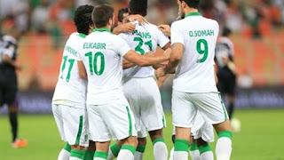 مباراة الاهلي السعودي والحزم بث مباشر اليوم 21-9-2018  دوري الامير محمد بن سلمان للمحترفين