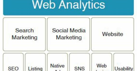 Guidelines for Web Analytics Consultants
