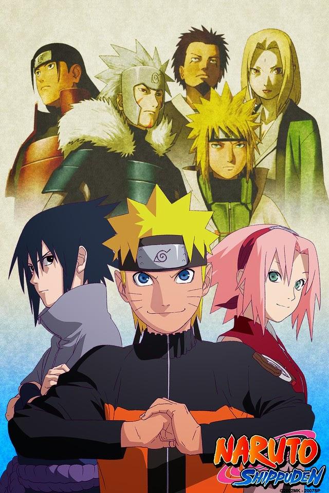 Naruto 375 raw