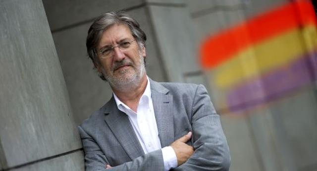 Pérez Tapias anuncia que se marcha del PSOE