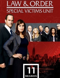 Law & Order: Special Victims Unit 11 | Bmovies