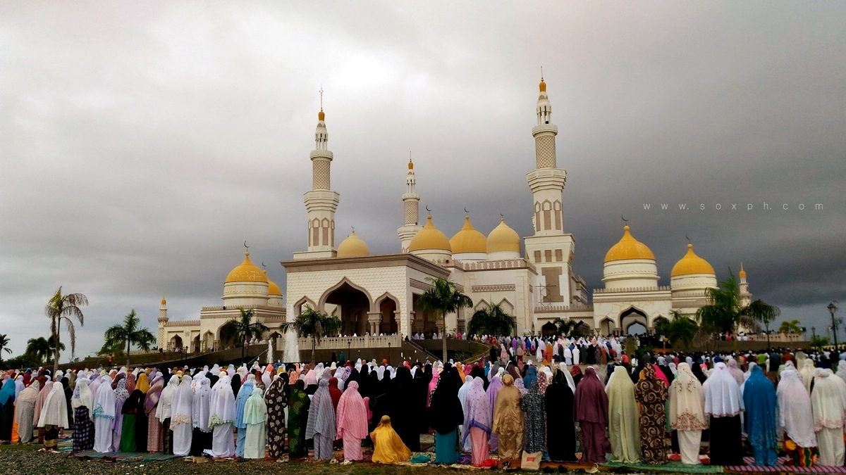 ramadan in cotabato city