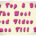 The Top 3 Best & The Most Loved Video Games Till Date