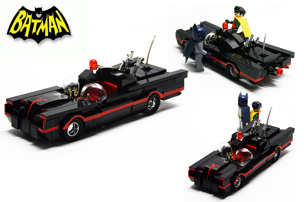 lego batman 3 batmobile - photo #40