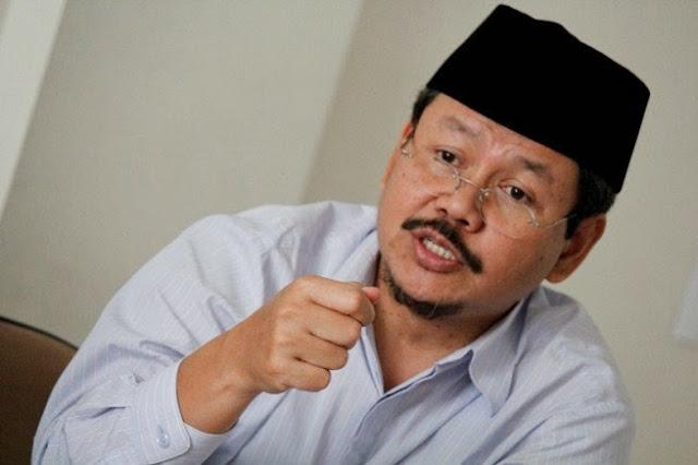 HTI: Penista Agama Bebas, Penuntut Keadilan Malah Ditangkap