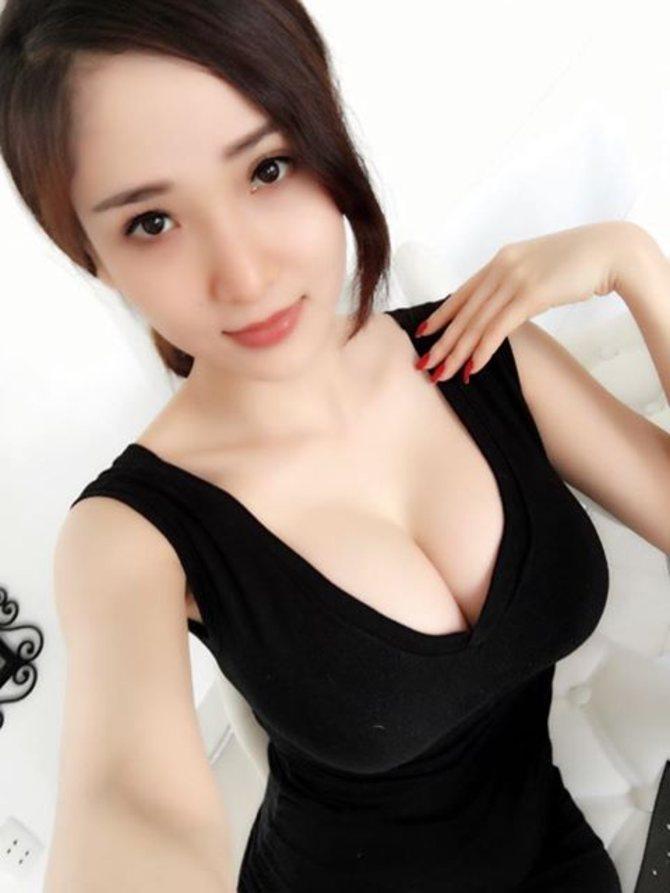 Hot girl Phương Oanh xinh đẹp 4