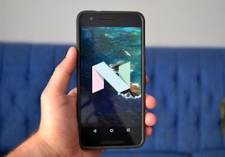 5 Daftar Harga HP OS Android Nougat Harga 1 Jutaan