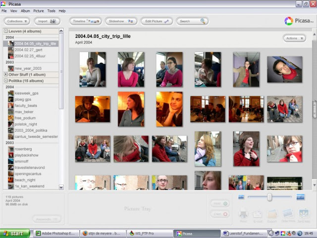 Download Picasa Offline Installer Free Download for Windows