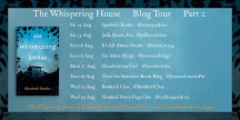 The Whispering House Blog Tour