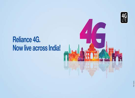 New 148 Plan launched from RCom with 70GB 4GB Data for 70 Days