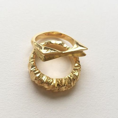 Make Your Own Wedding Ring Devine Bride